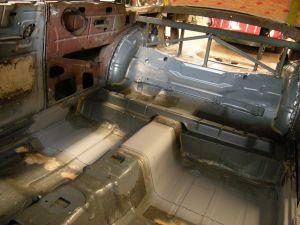 Pauls 54 Chevy -gto